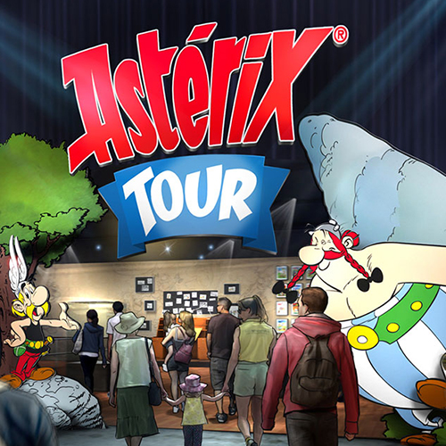 Astérix Featured Image