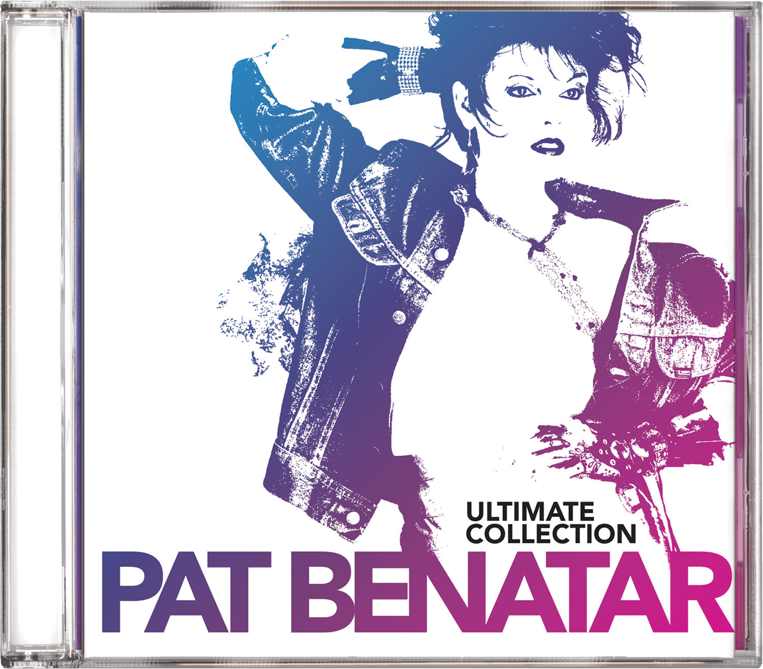 Pat Benatar Ultimate Collection