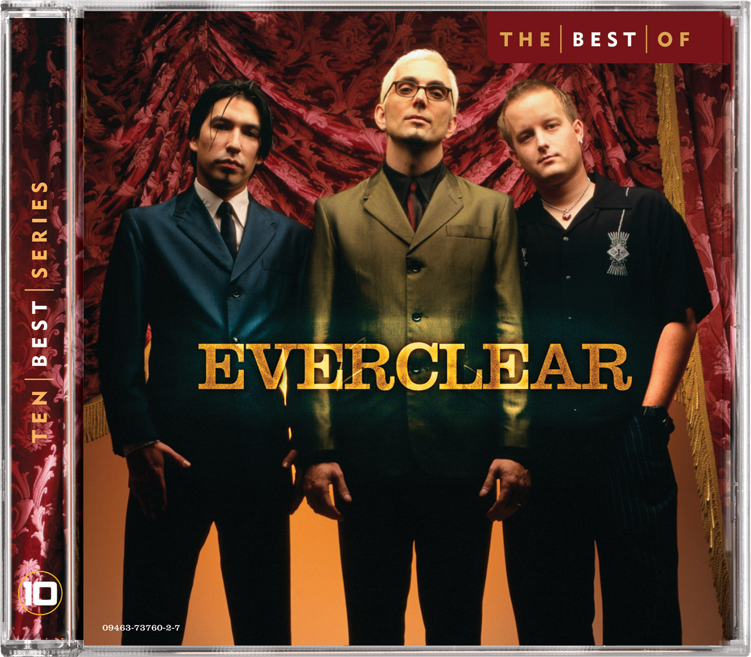 Everclear - 10 Best