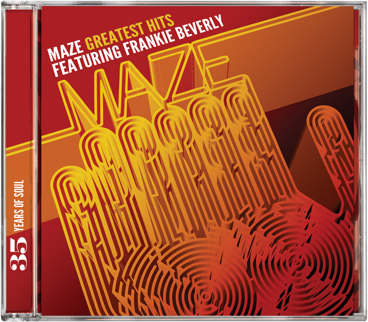 Maze Greatest Hits