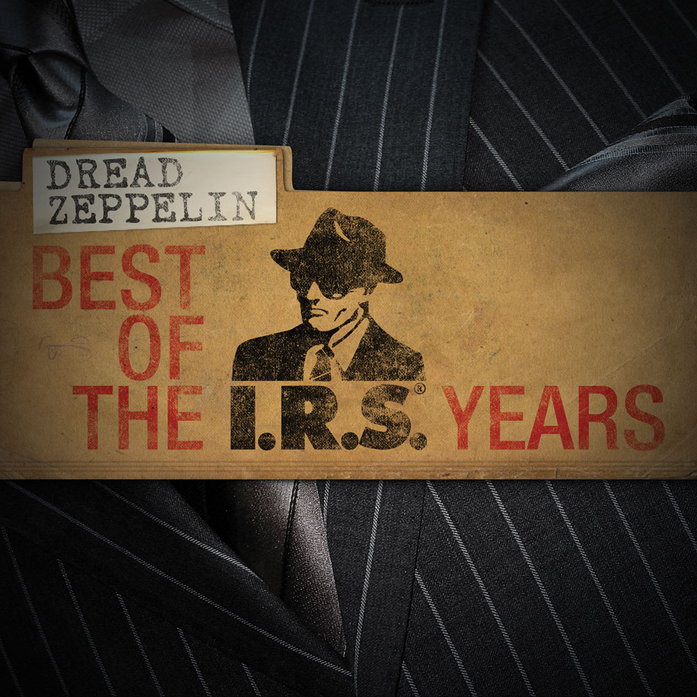 Best of the I.R.S. Years