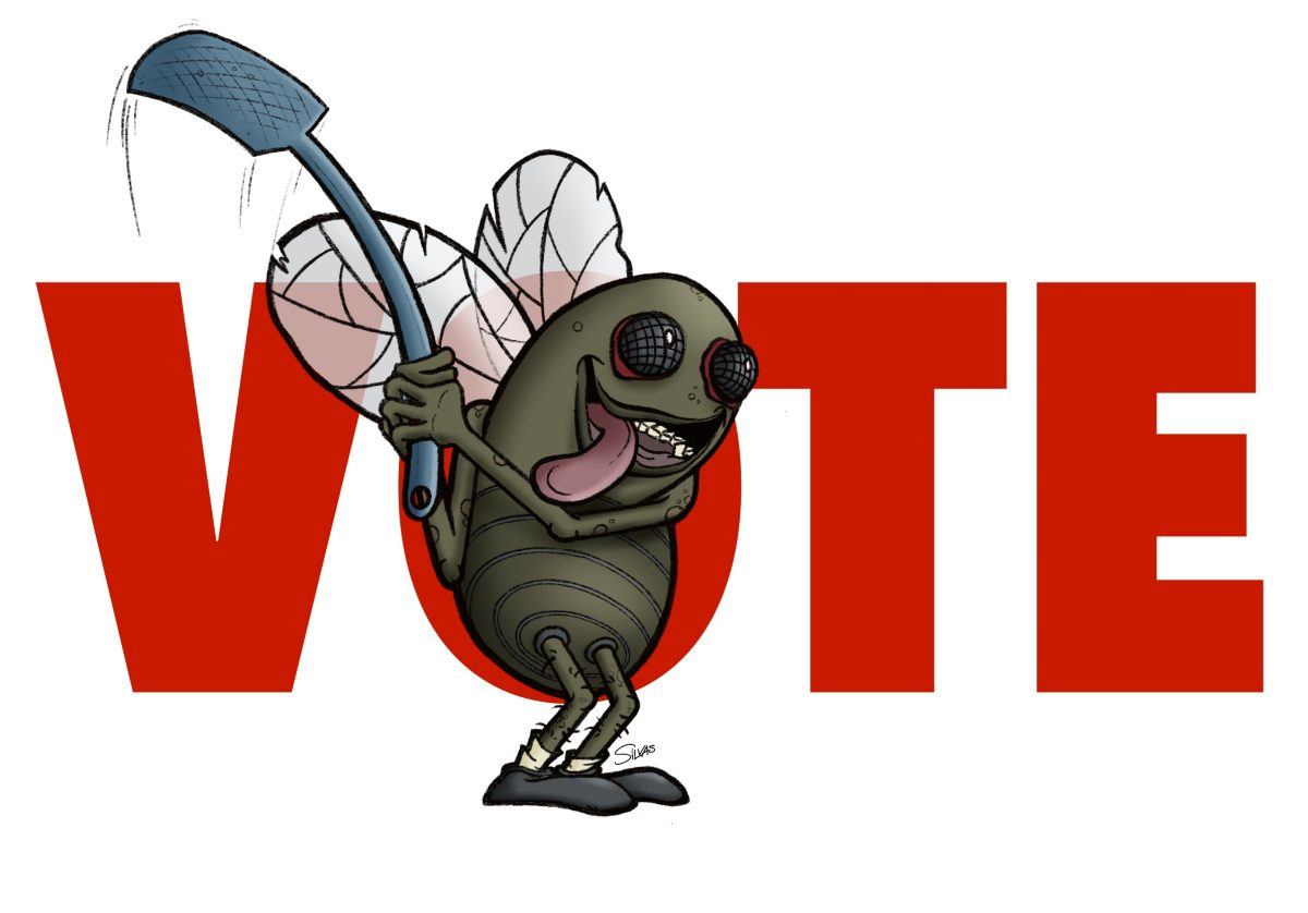 Vote Fly